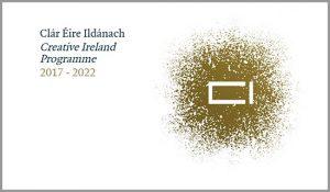 Minister Madigan announces details of new Creative Ireland Programme Scheme 2018/2019