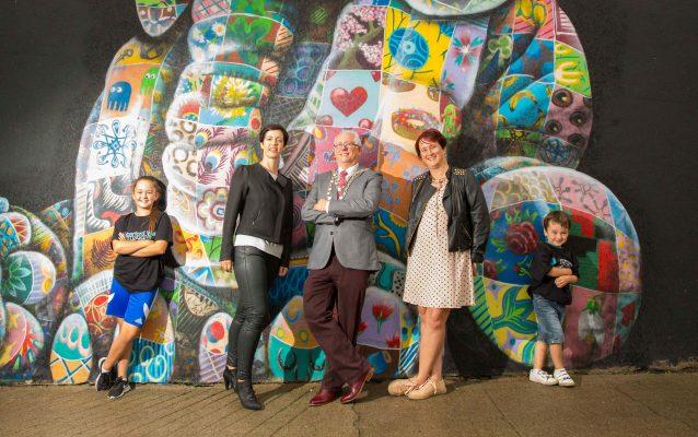 Murals for Communities