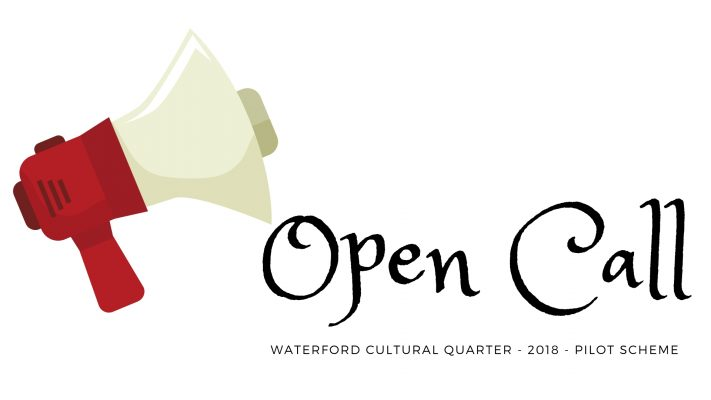 Open Call Waterford Cultural Quarter