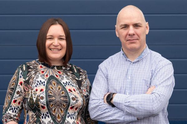 David & Sandra Whelan