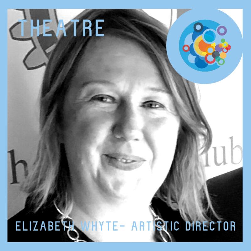 Elizabeth White CreateFest
