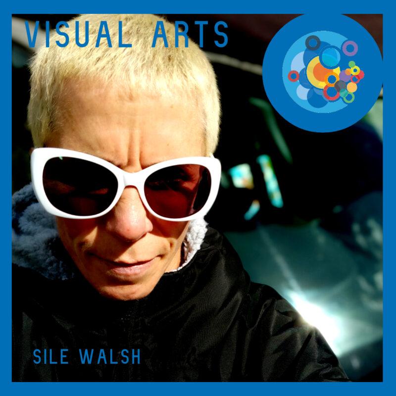 Sile Walsh CreateFest