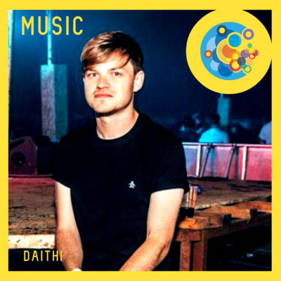 Daithi CreateFest