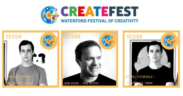 Design Panel CreateFest