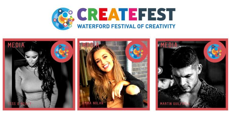 Media Panel CreateFest
