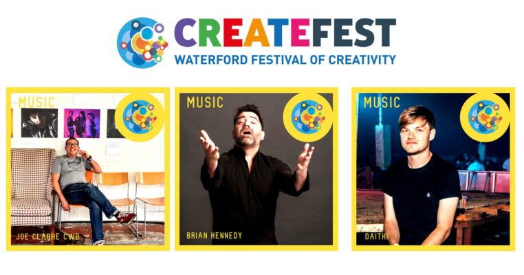 Music Entertainment CreateFest