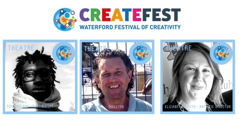 Theatre Panel CreateFest