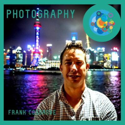 Frank Cosgrove CreateFest
