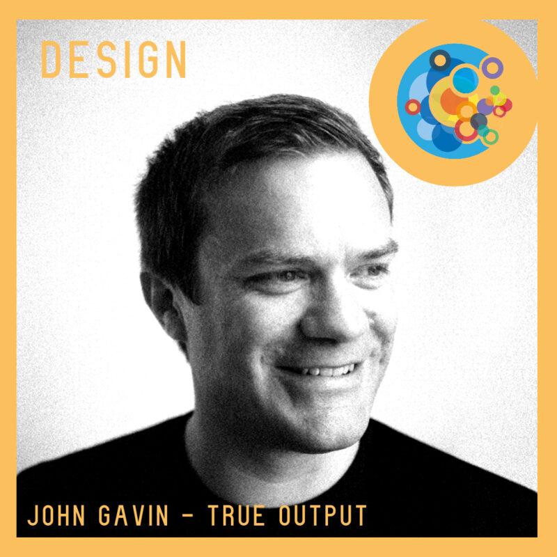 John Gavin CreateFest