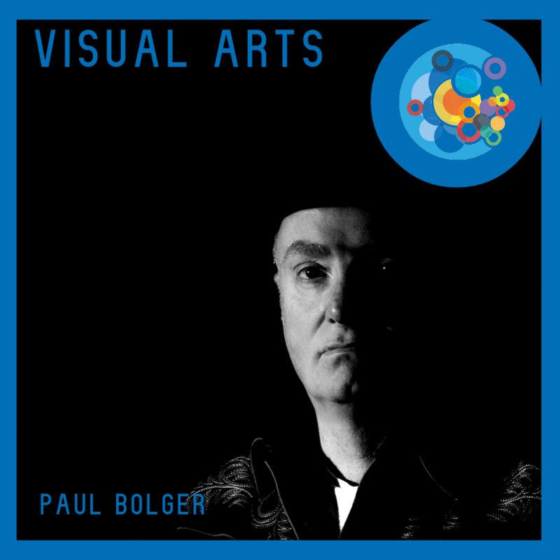 Paul J Bolger CreateFest