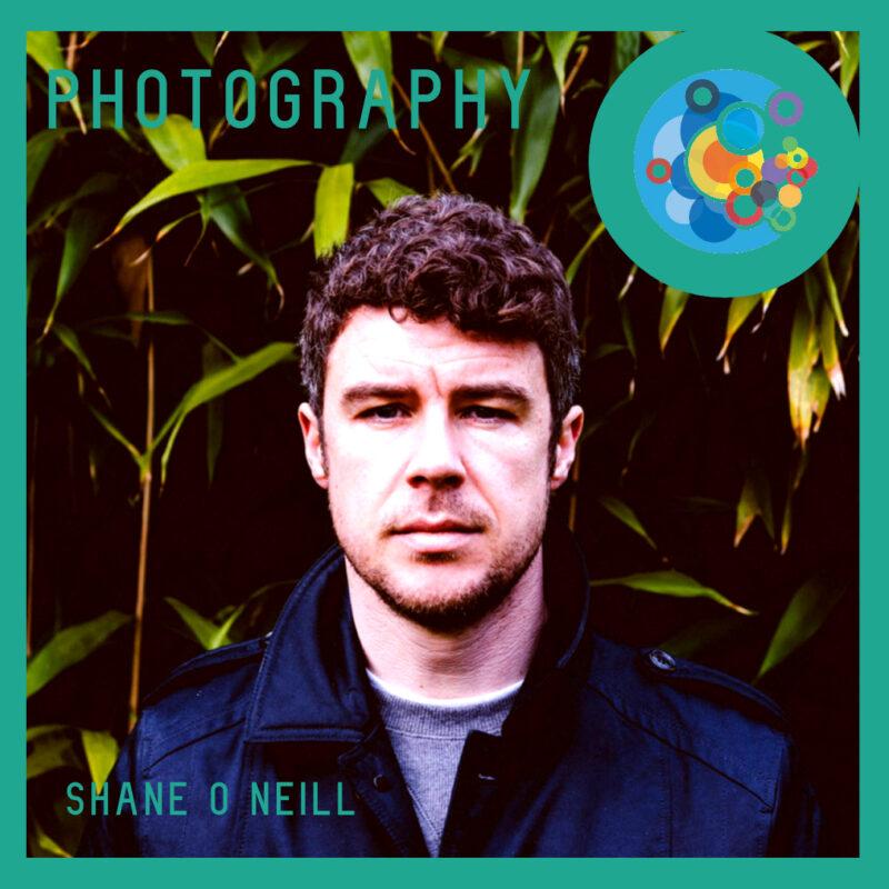 Shane O'Neill CreateFest